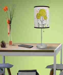 Tree lamp display