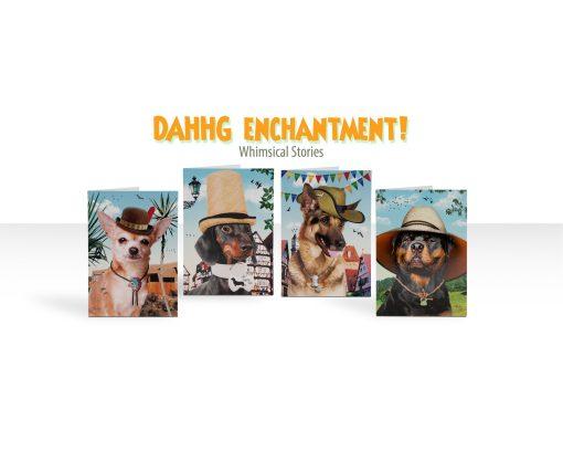 DAHHGS Storyteller cards