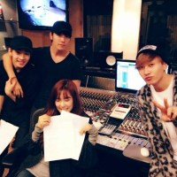 A sneak peek at SNSD Tiffany and Super Junior-M Henry's 'Good Life' (Final Recipe OST)