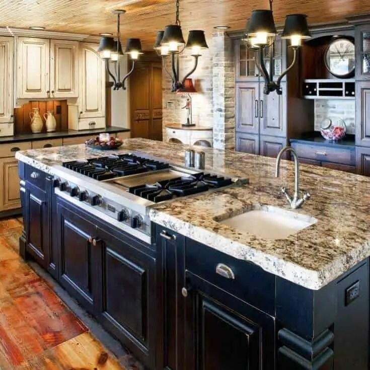 kitchen island sink ideas page 3 of