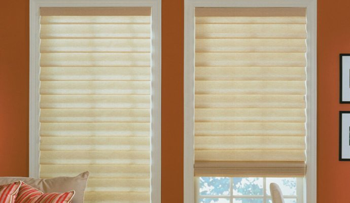 Interior Shade And Window Treatments Shade And Shutter