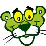 Green Panther