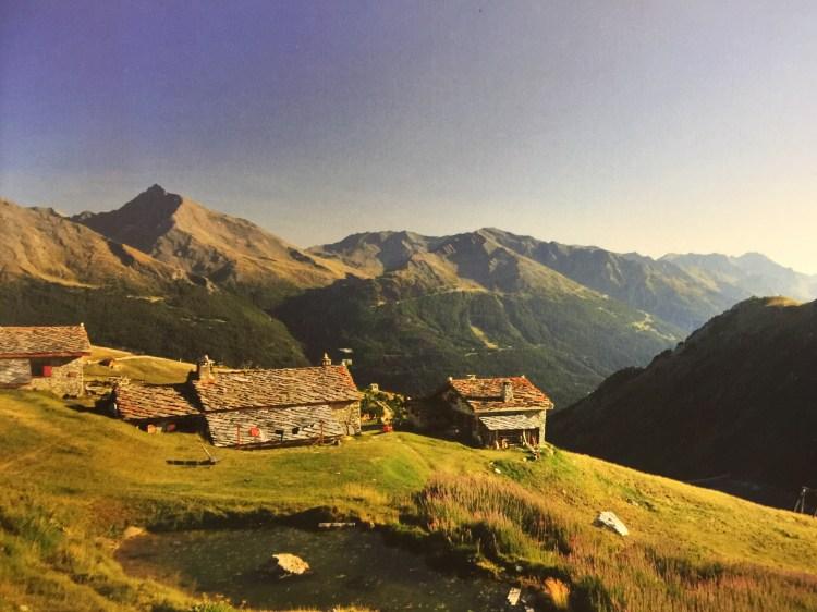 Photo Credit: 翻拍自Refuge de Montagne