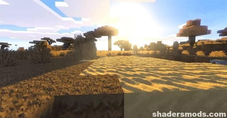 sildurs-shaderpack & Silduru0027s Shaders for Minecraft 1.12/1.11.2/1.10.2 | Shaders Mods azcodes.com
