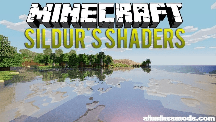 Sildur S Shaders For Minecraft 1 16 4 1 15 2 1 14 4 1 12 2 1 11 2 Shaders Mods