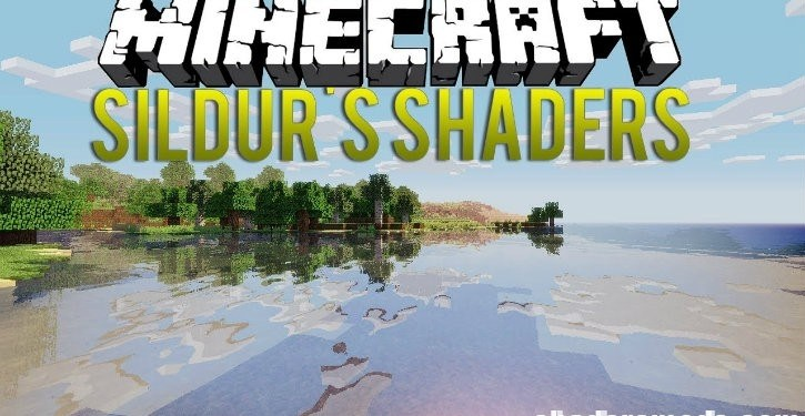 Sildur's Shaders for Minecraft 1 14 4/1 14 3/1 13 2/1 12 2