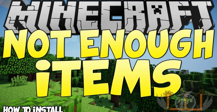 мод just enough items 1.12 2