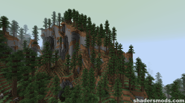 Biomes o Plenty Mod for Minecraft 1 14 4/1 14 3/1 13 2/1 12 2/1 11 2