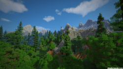 Chocapic13's Shaders