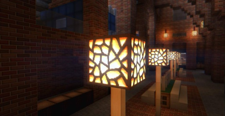 KUDA Shaders for Minecraft 1 13 2/1 12 2/1 11 2/1 10 2