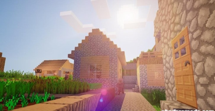 yShaders Pack for Minecraft 1.8.9