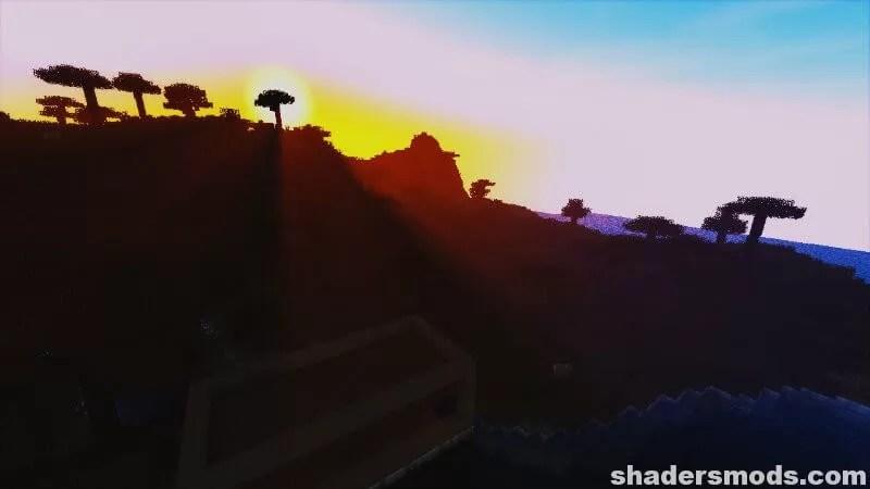 life-nexus-shaders-mod-2