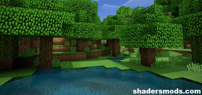 BLPE Shaders for Minecraft PE | Shaders Mods