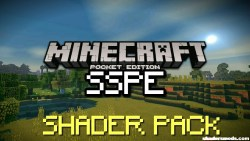 SSPE Lightweight Shader