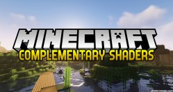 Complementary Shaders