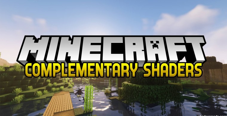 Complementary Shaders for Minecraft 1.17.1