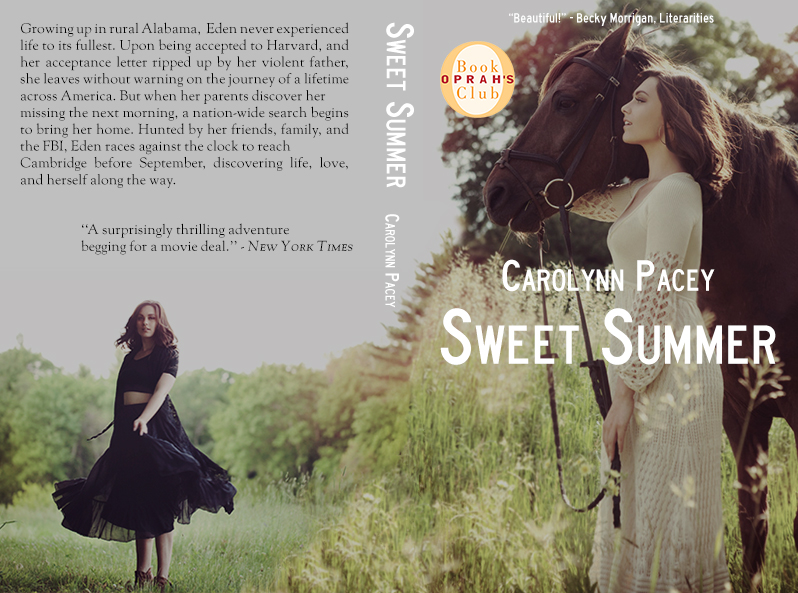 Sweet Summer Book Cover