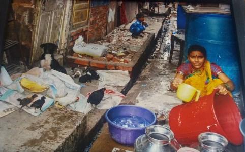 Sathenagar, Mumbai