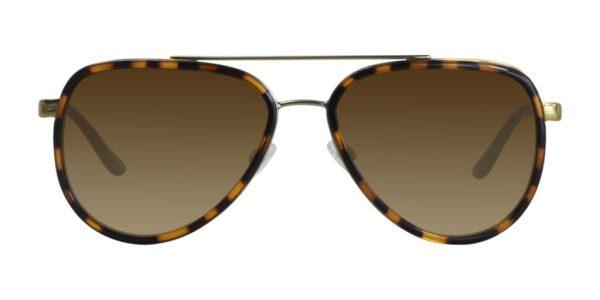 Michale Kors Aviator Sunglasses for women