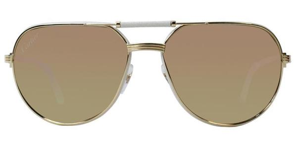 Cartier Must De Cartier Sunglasses for men