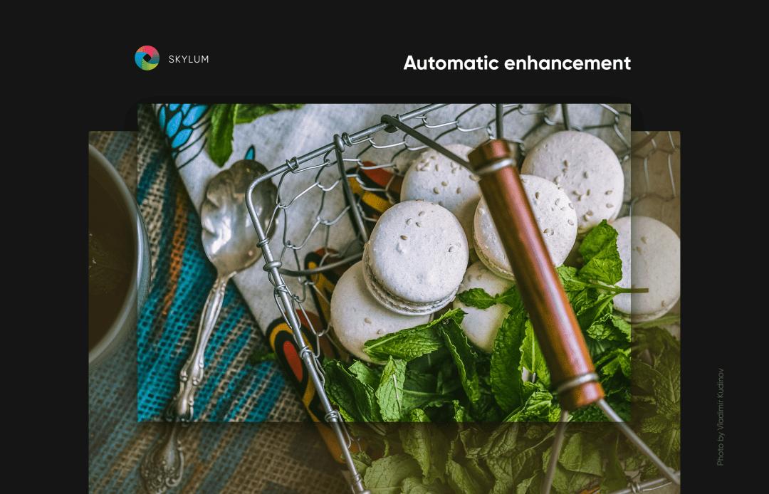Automatic enhancement_2