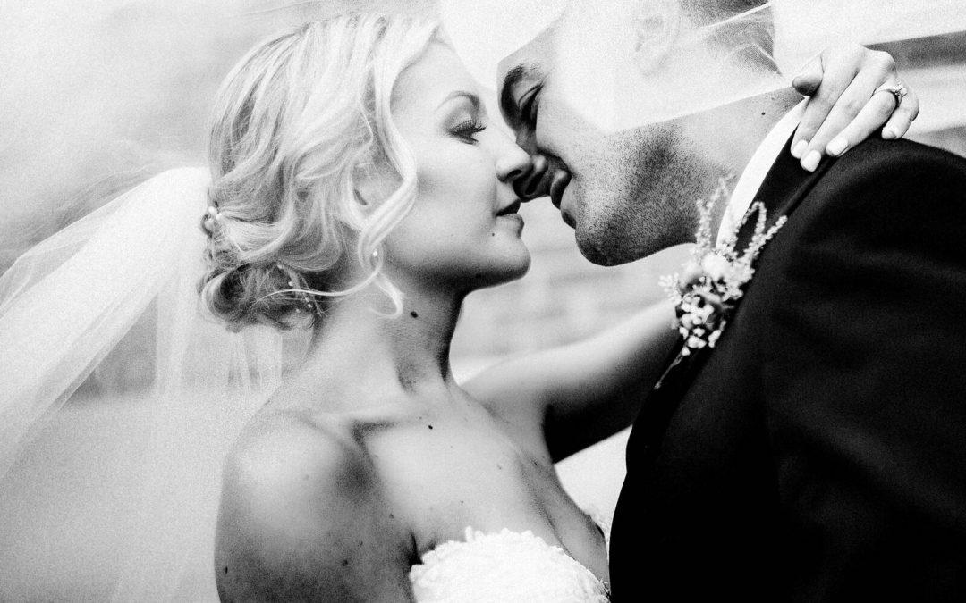 b_w-wedding-portrait