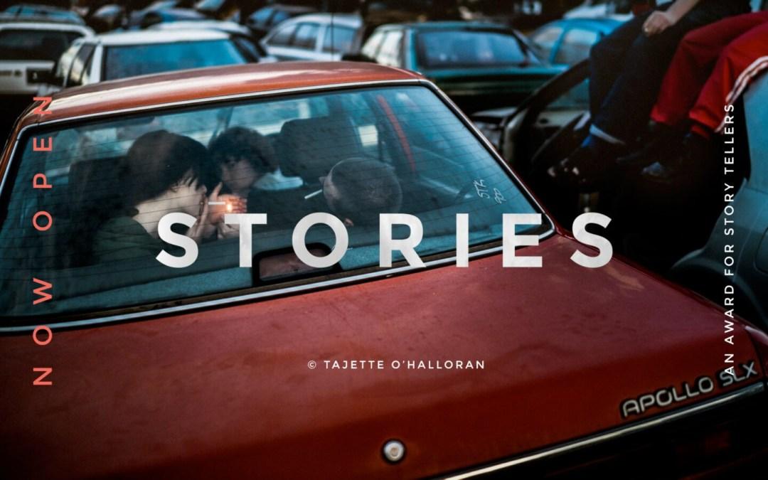 STORIES 2021