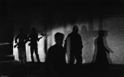 Magnum Photographer Paolo Pellegrin Anthology