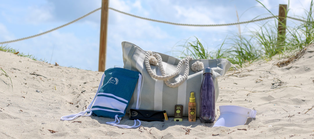 top 11 beach essentials for summer 2018