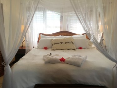 Victoria House hotel Belize