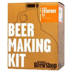 Father's Day Brooklyn Brew Shop Everyday IPA Beer Making Kit