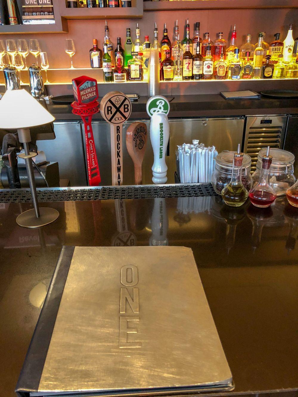 one world bar