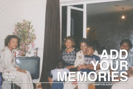 Black in The Day: The Online Archive of the Black British Experience.