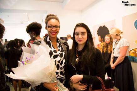 Francesca Cozier – Women of Colour are Forced to be Political
