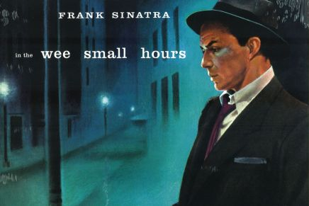 Talking Crate Digging, Heartbreak, Jazz, Civil Rights and Frank Sinatra in the Wee Small Hours