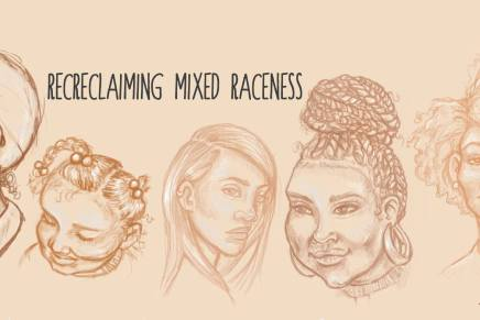 "Reclaiming Mixed Raceness. Intro: ""Why Aren't you Grey?"" (English)"