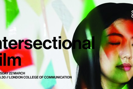 Intersectional Film @ LCC, UAL