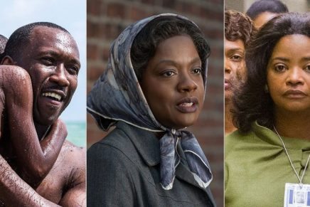 Questions to the culture: Is Hollywood finally showing black films and the black narrative some love