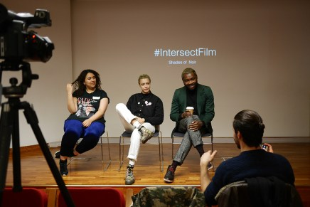 Film and Diversity Intersecting: A review of the SoN event Intersectional Film