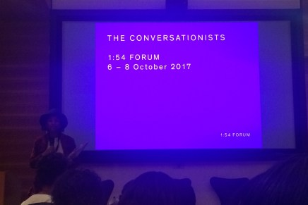 1:54 Forum The Conversationists: 'Re-visiting 'The After'
