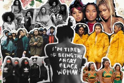 Building a Creative Utopia for Black Women