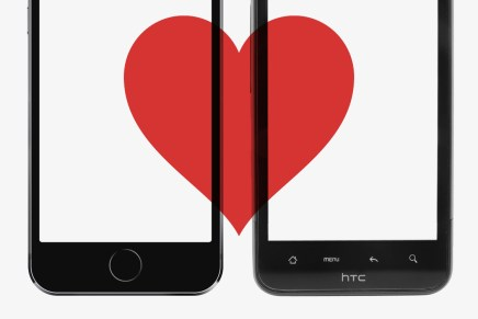 How technology has changed the dating world