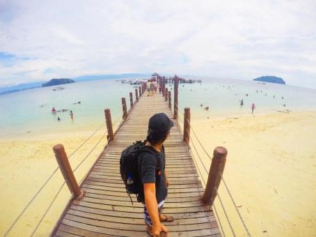 Manukan Island_Kota Kinabalu