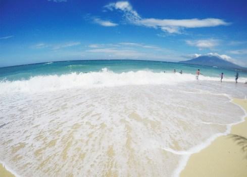 Poctoy White Beach Marinduque