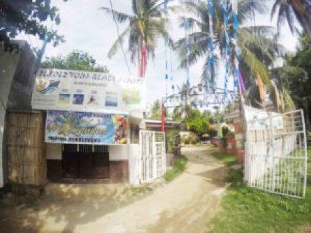 Poctor White Beach Marinduque