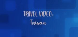 Taiwan Video