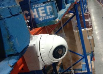 ติดตั้งกล้องวงจรปิด เดินสายร้อยท่อโลหะ(Conduit) ท่อโลหะบาง EMT (Electrical Metallic Tubing)