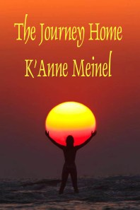 The Journey Home Front Cover