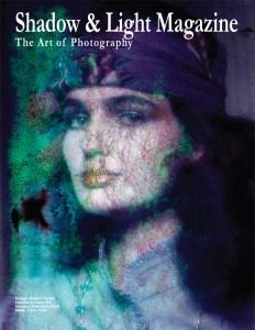 Shadow & Light Magazine, Farber Cover