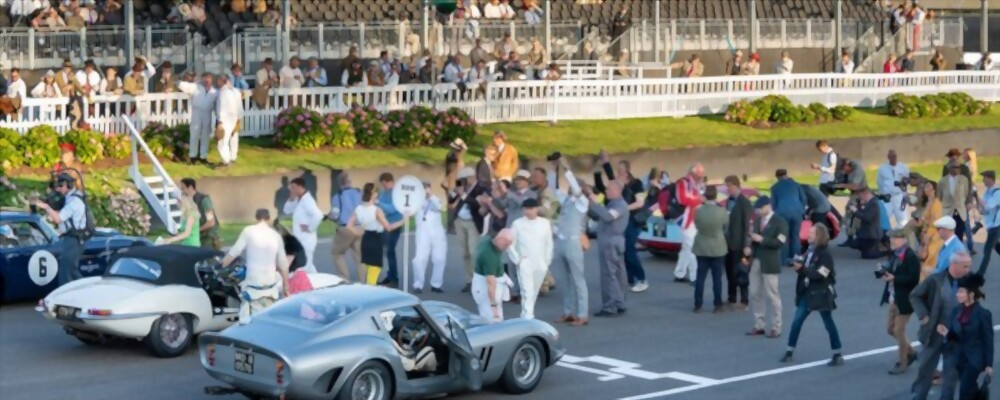 Goodwood Revival 2021 Event